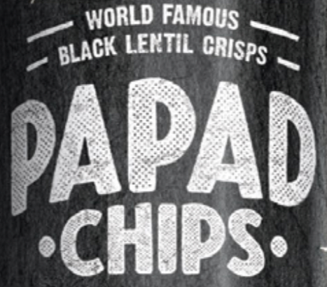 Papad Chips
